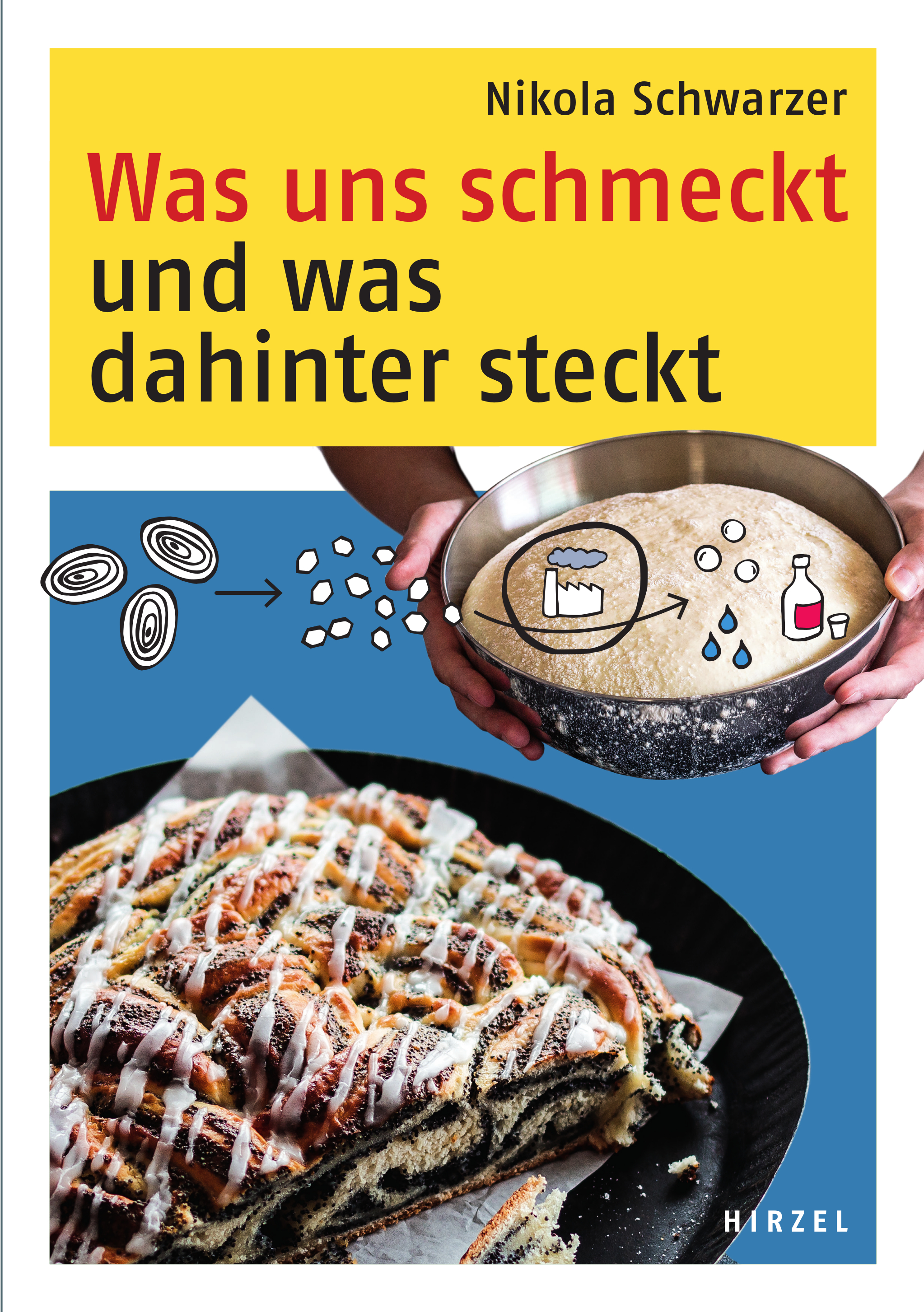 F Cover Was uns schmeckt 43