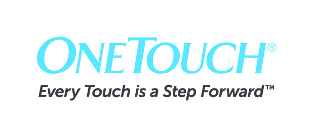 OneTouch Every Touch Logo CMYK